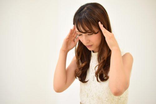 ファスティング中の頭痛は「好転反応」?不快な症状が出ていない??