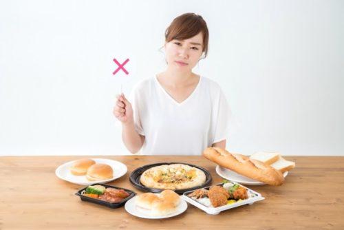 「ダイエットが続かない」なぜ食事制限ができないのか?