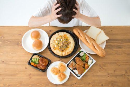 「ダイエットが続かない」食事制限が苦手なあなたへ贈る意識改革法!