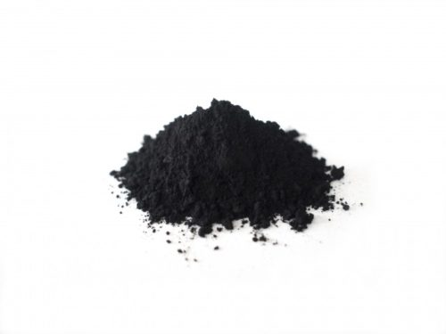 ビークレンズと炭