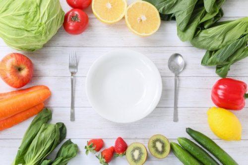 「美禅食」の栄養成分は大丈夫?しっかり栄養は摂れるの?