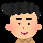 口コミB(若い男性)